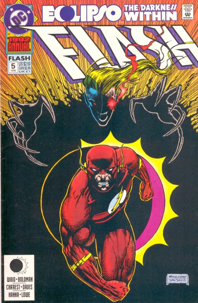 Flash Annual #5